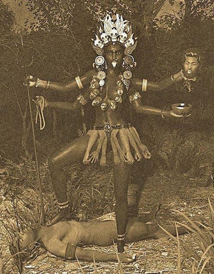 Goddess Within You : Photo