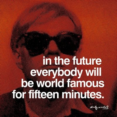 Andy Warhol Poster su AllPosters.it