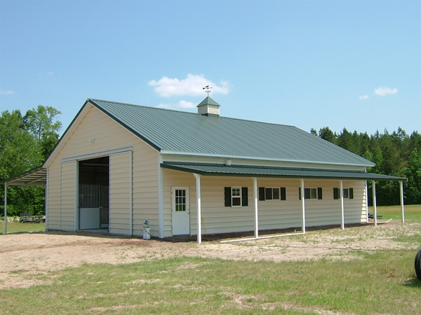 1000 images about horse barn on a budget on pinterest for 24x32 pole barn plans