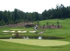 Executive Par 3 Course, Hawks Ridge Golf Club, 1100 Hawks Club Dr, Ball Ground, GA (PRIVATE)