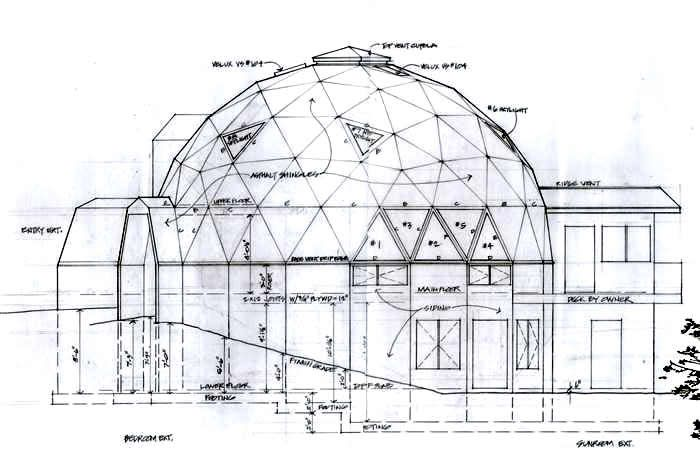 1000+ images about GEODOME on Pinterest | House plans ...