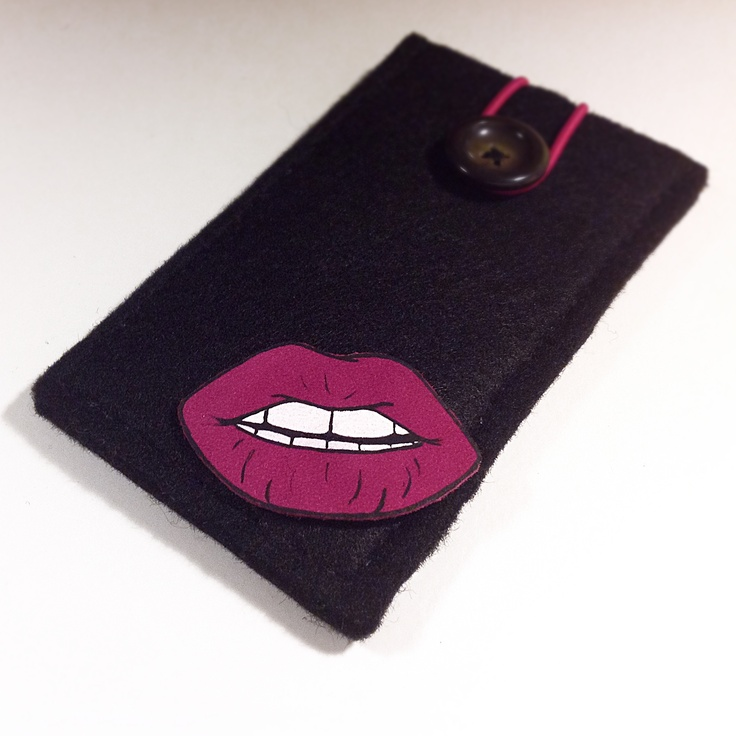 [Dart creations] Case for mobile
