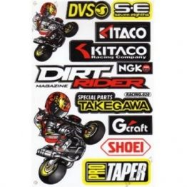Buy car racing stickers from UK's leading sticker printing company at cheap rates along with free shipping in all over the UK. http://www.stickerprinting.co.uk/Car-Racing-Stickers