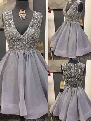 New Backless Homecoming Dress,Short Prom Dresses,Cocktail Dress,Homecoming Dress,Graduation Dress,Party Dress For Teens