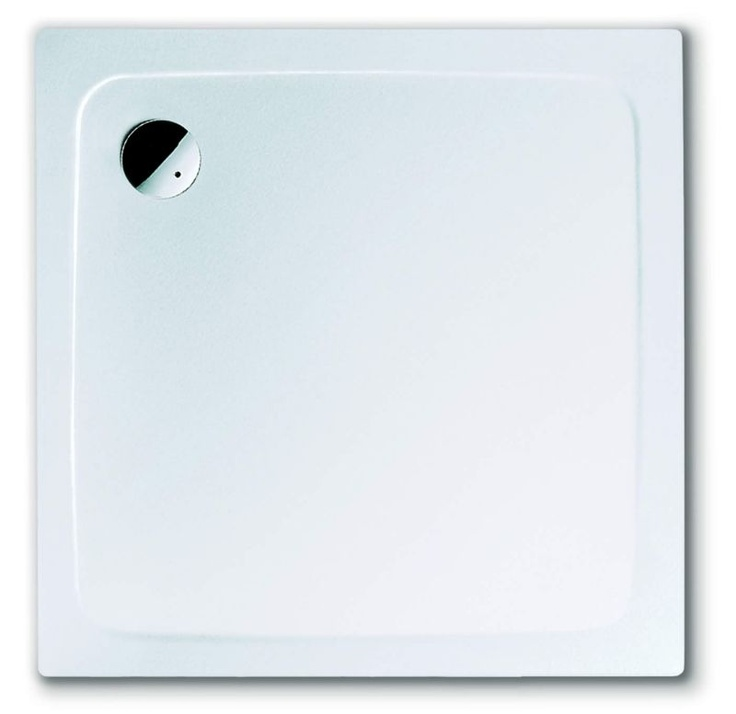 Kaldewei Superplan 900x900mm Shower Tray  You Pinned it! Thanks :-)  -from www.ukbathrooms.com