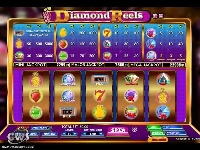 Demo casino slot games casino linea para siempre