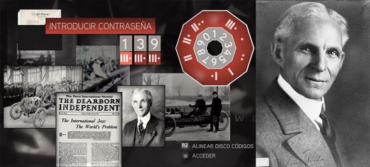 Henry Ford  http://www.animasan.com.br/personagens-historicos-da-franquia-de-games-assassins-creed-parte-iii-assassins-creed-ii/