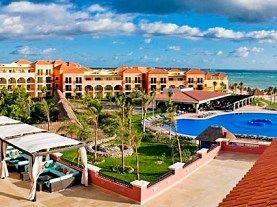 Mexic - Riviera Maya - Hotel Ocean Coral & Turquesa 5*