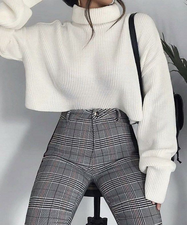 17+ Magnificient Winter Outfits Ideas To Wear Right Now