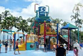 Waterpark The Strand Townsville