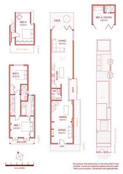 18 Jesmond Street, Surry Hills, NSW 2010 - floorplan