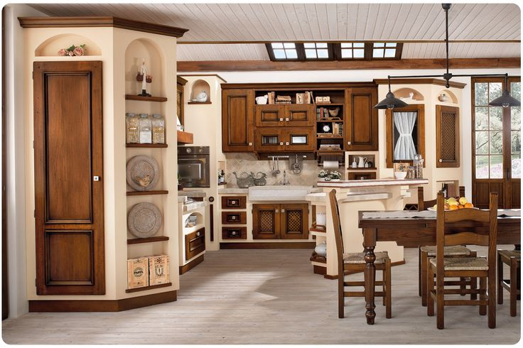 Oltre 25 fantastiche idee su arredamento antico cucina su for Cucine francesi arredamento