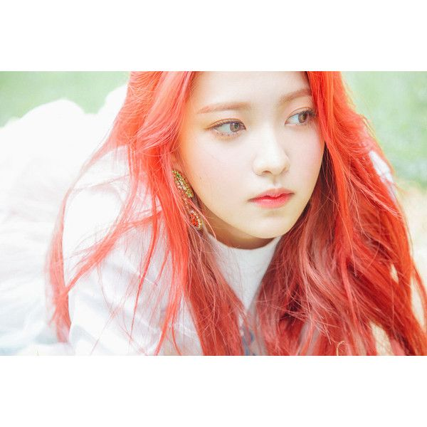 RED VELVET 'RUSSIAN ROULETTE' COMEBACK YERI TEASER IMAGES RELEASED! ❤ liked on Polyvore featuring people, kpop and yeri