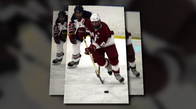'Fountain Valley School Ice Hockey 2011-2012' - Click to watch the video!