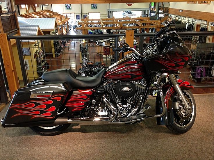 1000+ images about custom road glide on Pinterest | Bagger ...