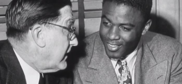 5 Interesting Facts About Jackie Robinson