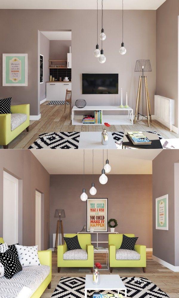 scandinavian interior design - 1000+ images about SNDINVIN HOM on Pinterest Scandinavian ...