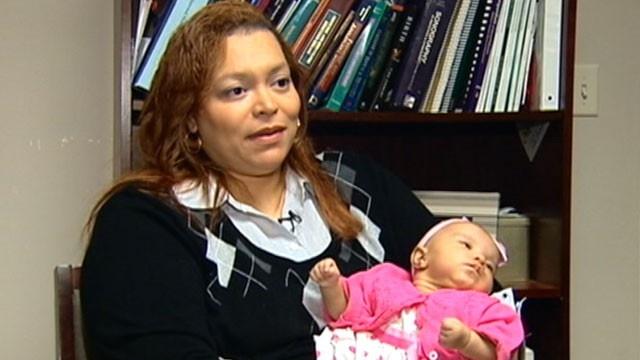 {abcnews.go.com} Placenta Accreta: Multiple C-Sections Can Kill Mother. By SUSAN DONALDSON JAMES  April 18, 2011