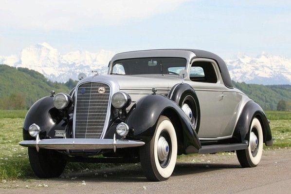 Au cours de la Première Guerre mondiale, le gouvernement américain passe de nombreuses commandes aux industriels américains au titre de l'effort de guerre. La General Motors est ainsi contactée pour fabriquer des moteurs d'avions baptisés « Liberty »,...