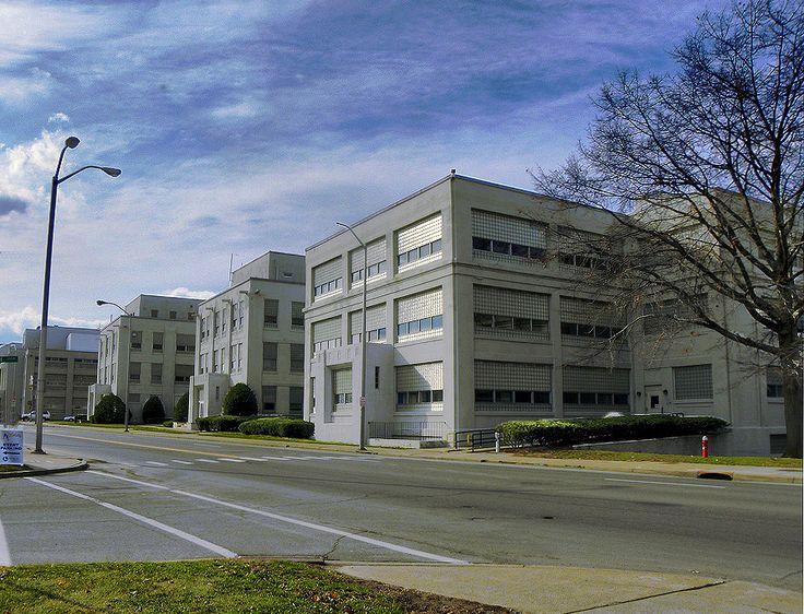 IBM, Endicott NY