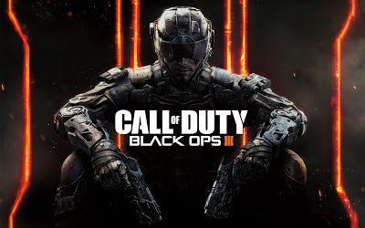 Want Call of Duty: Black Ops 3 http://ift.tt/2isxWaq