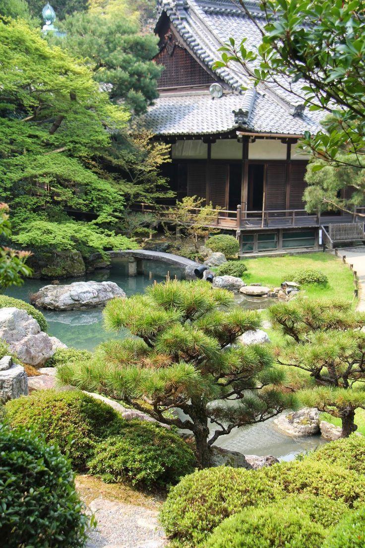 Ancient japanese zen gardens - Find This Pin And More On Zen Garden