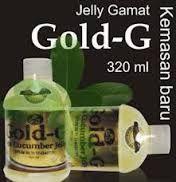 Obat Asam Urat Jelly Gamat Gold G Solusi Pengobatan Herbal Untuk Keluarga Anda