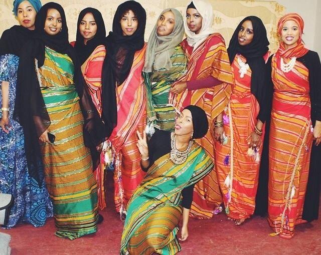 Somali Dhuuqmo Sawiro: 61 Best Images About Somali Fashion On Pinterest