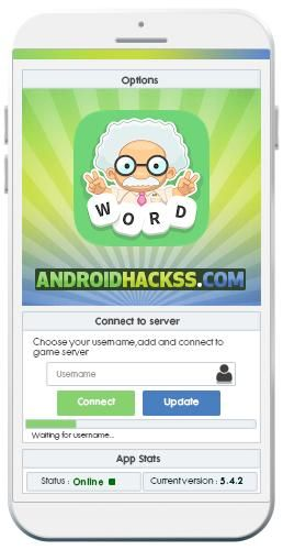Use WordWhizzle Search Hack to get unlimited resources, upgrade your levels and become the best player in WordWhizzle Search. 		 The  WordWhizzle Search Hack APK is easy to use, you just need to download the WordWhizzleSearch_hack.apk file and start generating resources and more for your game. ...
