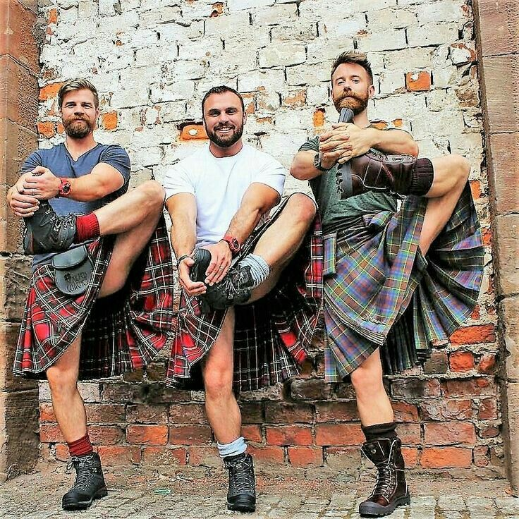 Meet scottish men online