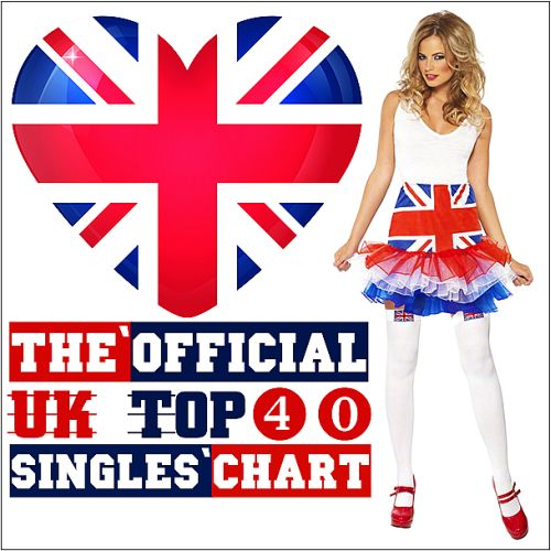 The Official UK Top 40 Singles Chart 26th May 2017