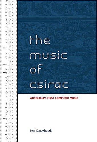 Computer Graphics b music australia