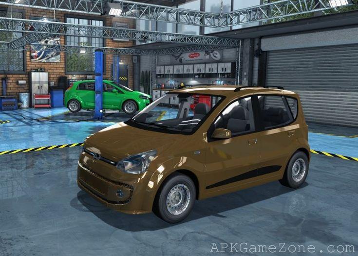 Car Mechanic Job: Simulator : Money Mod : Download APK