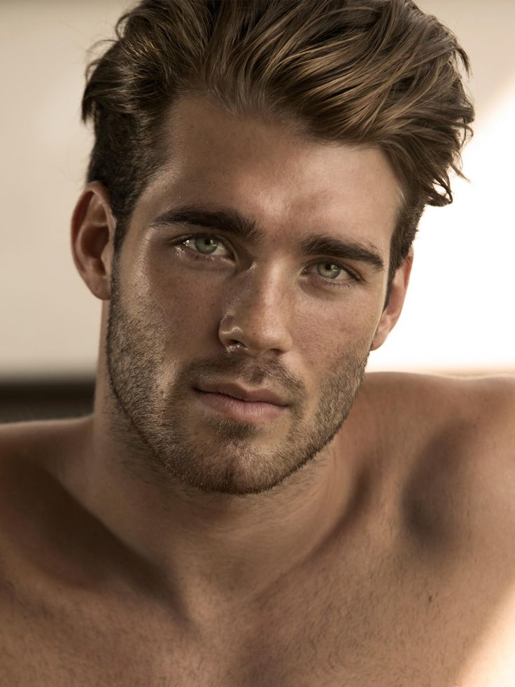 Gorgeous Naked Male Models