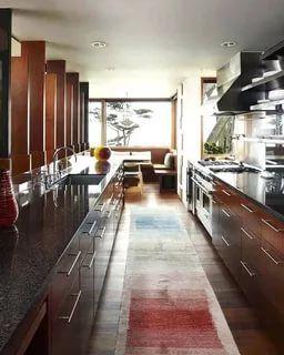 40+ Outstanding Kitchen Flooring Ideas – Designs & Inspirations
