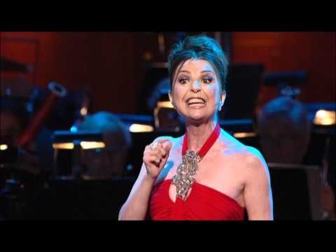 I gotta learn this one for auditions!  But go 'head Miss Donna Murphy - Could I Leave You?