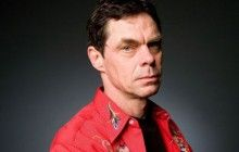 Rich Hall Comedian American America USA Montana Comedy Funny Stand Up Standup Live | Princess Pavilion Falmouth Cornwall Live Shows Acts Entertainment What's On | The Valley Resort Holiday Cottages Carnon Downs Truro Cornwall