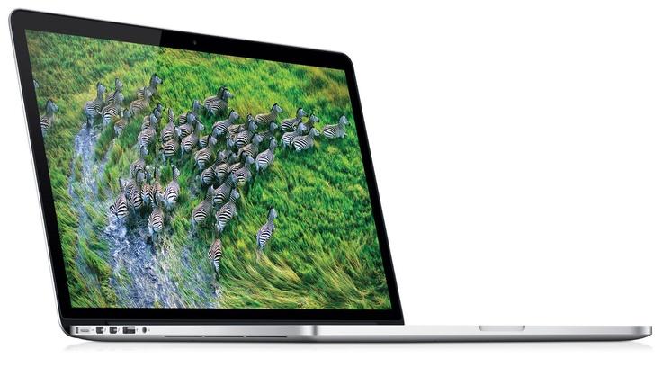 MacBook Pro avec écran Retina 13 pouces : 2,6 GHz prix promo Boutique Apple Store à partir 1 499,00 € TTC