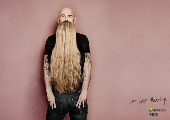 Garnier: Blonde