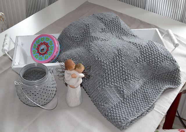 Ravelry: Sternenmeer pattern by Kathrin Pohnke