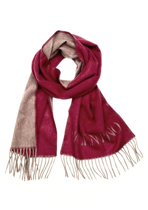 VALENTINO scarf on ideeli.com today. Perfect for FSU game days!