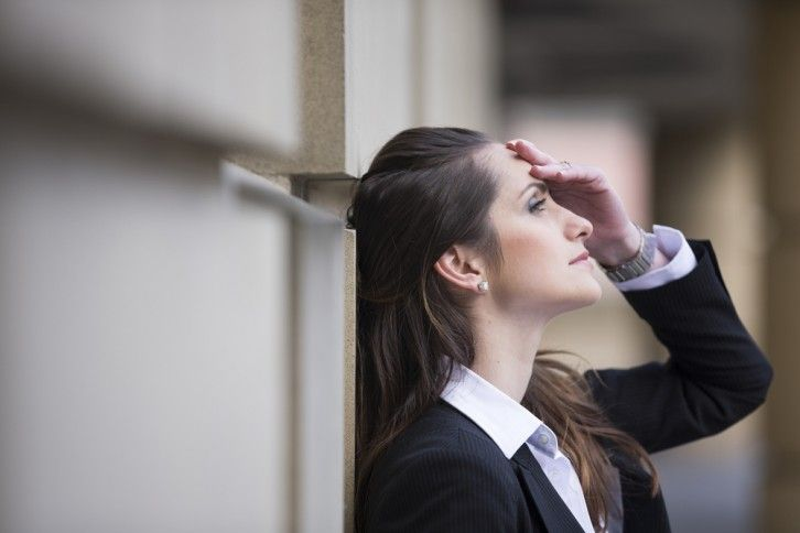 How To Tell Your Boss You're Unhappy At Work Read more at http://www.careerealism.com/unhappy-at-work-tell-boss/#UFHgUIXSEV4KzYYT.99