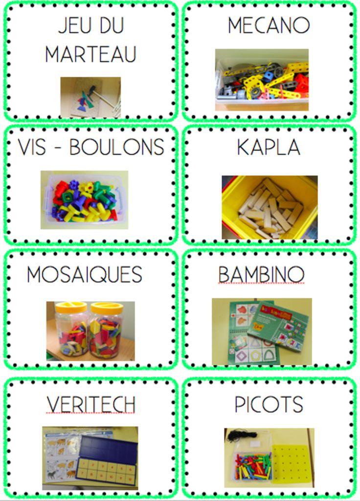 Connu 137 best affichage pour la classe images on Pinterest  VP14