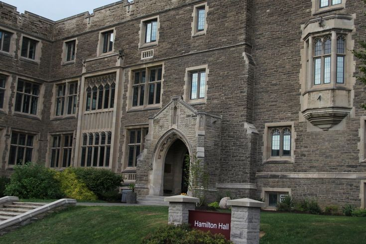 McMaster's Off-campus Housing Project Faces Homeowner Opposition   TrueResident