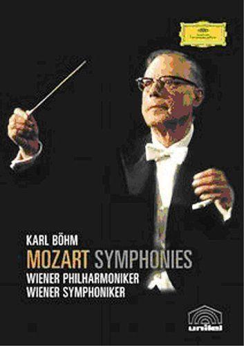 B?hm/Vienna Philharmonic Orch. - Symphonies No. 1-3