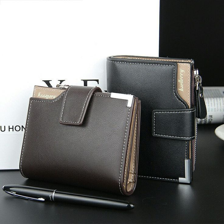 Men wallet Coin Short section portfolio and zipper purse     Tag a friend who would love this!     FREE Shipping Worldwide     Get it here ---> https://ihappyshop.com/product/high-quality-men-wallet-zipper-purse/