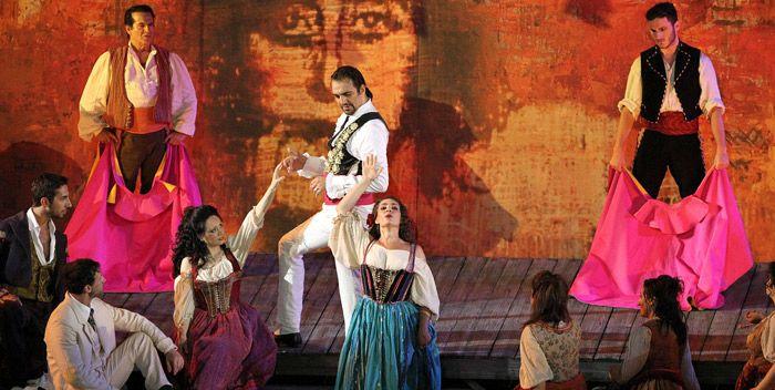 Tickets Carmen Arena di verona opera festival 2016 Arena Verona