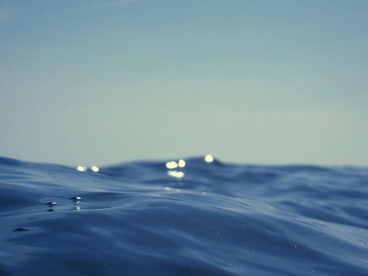 Lesconil 1, la mer
