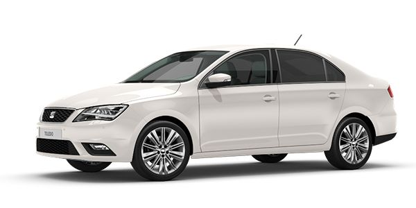 Seat Toledo 1.2 TSI Review