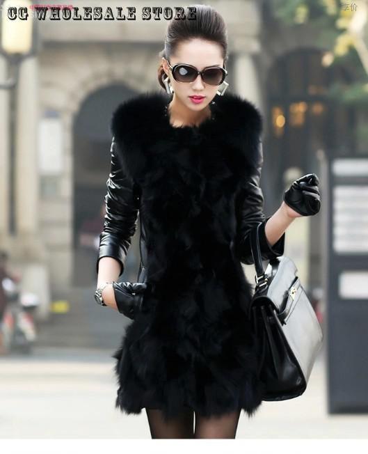 17 Best ideas about Cheap Faux Fur Coats on Pinterest   Cheap fur ...